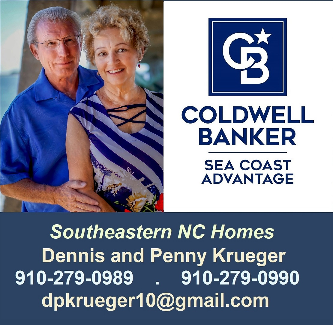 Coldwell Banker Sea Coast Advantage Krueger Team