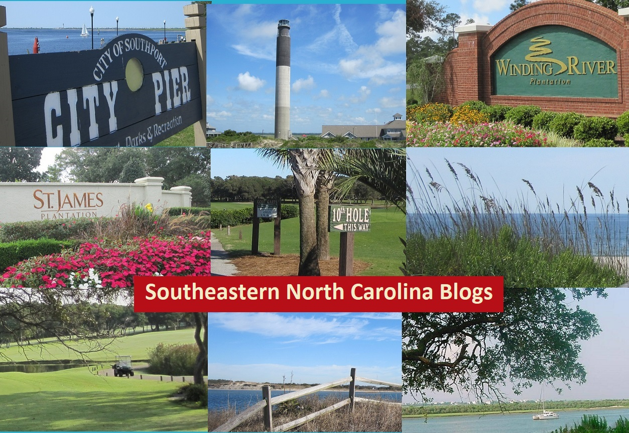 Southeastern NC pictures Blogs