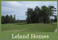 Golf Course at Leland and NC Homes for Sale