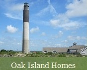 Oak Island NC Real Estate for Sale