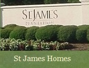 St James Plantation NC picture
