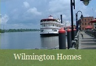 Wilmington NC Riverfront Picture