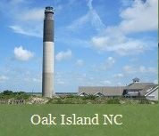 Oak Island NC photos