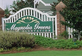 Magnolia Greens at Leland NC