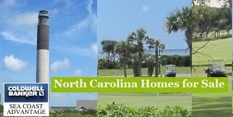 Beach Houses For Sale On Tranquil Area Oak Island Nc