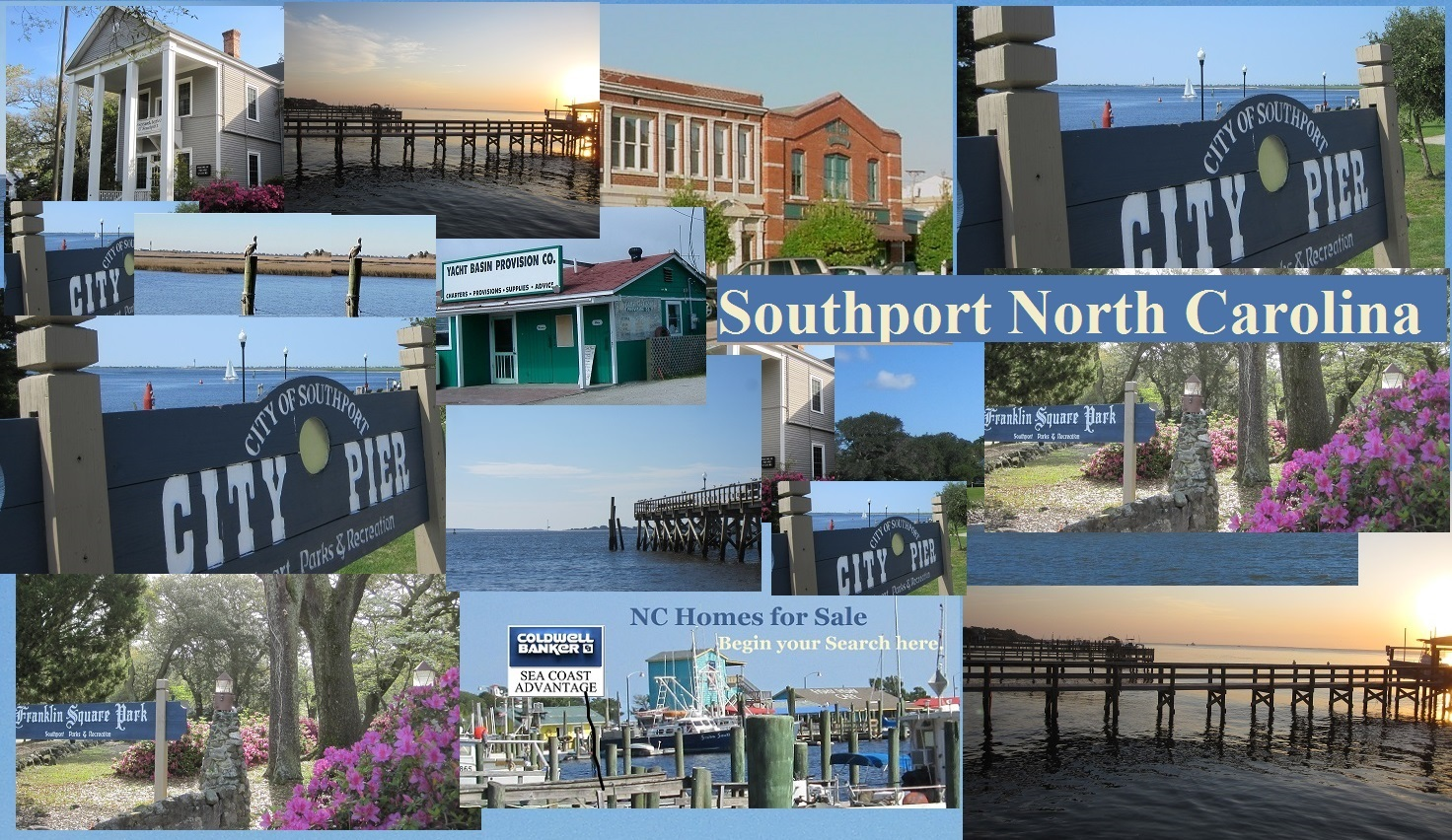 Southport NC