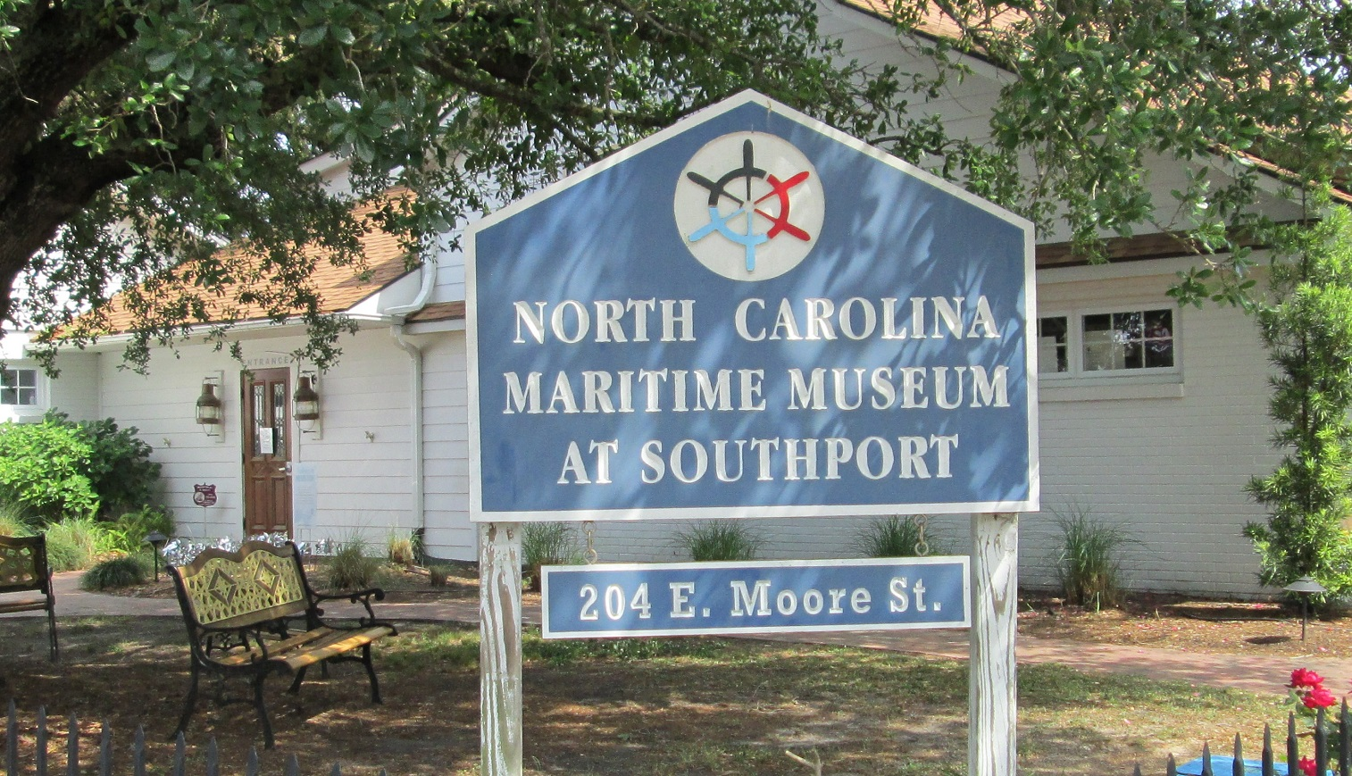 Maritime Museum Southport NC