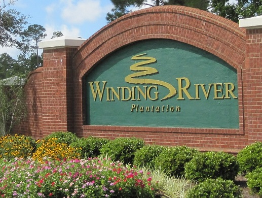 Winding River Plantation Bolivia NC
