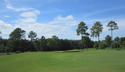 Brunswick County NC Golf community Winding River