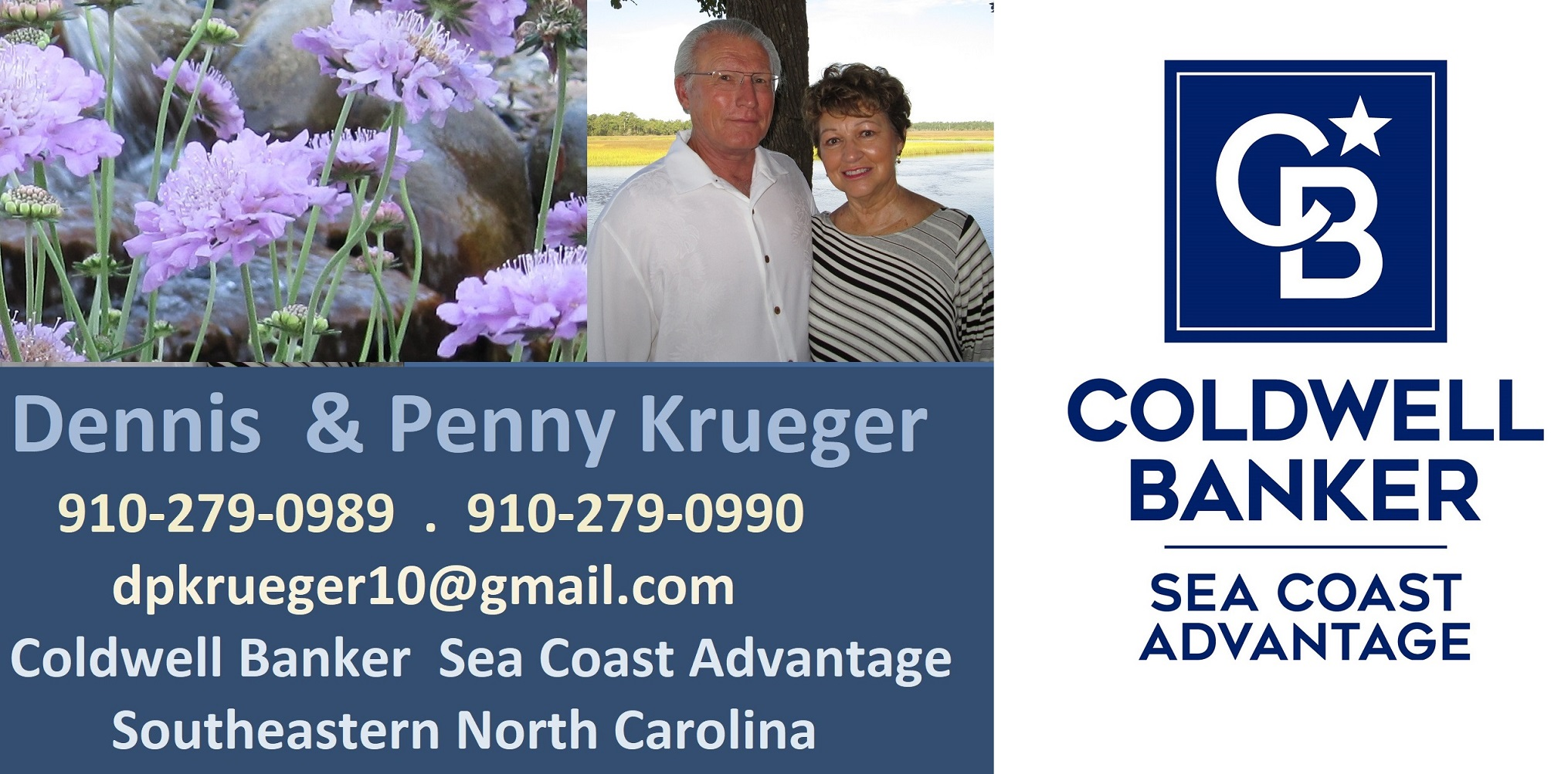 NC Homes for Sale Coldwell Banker Sea Coast Advantage Krueger Team