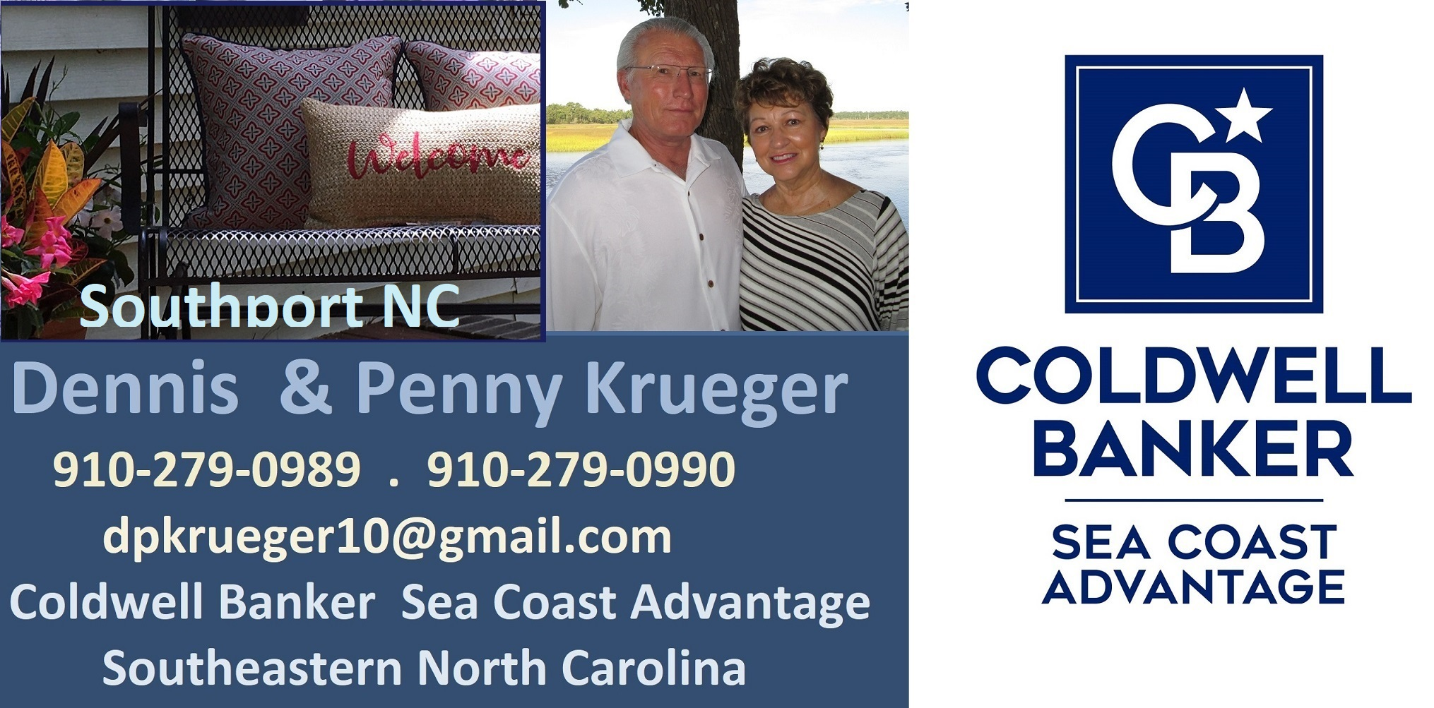 Southport NC Real Estate Coldwell Banker Sea Coast Advantage