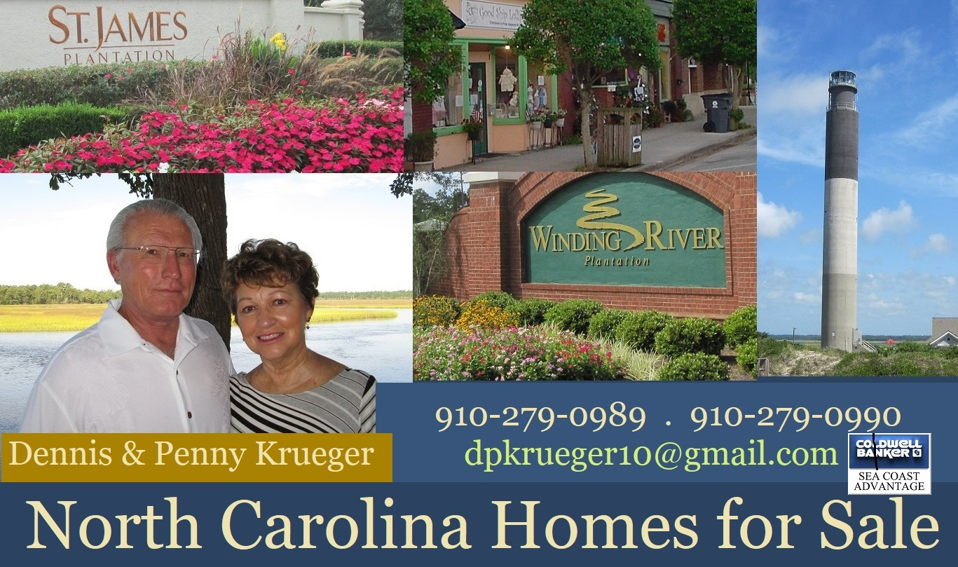NC pictures Krueger Team Coldwell Banker Sea Coast Advantage
