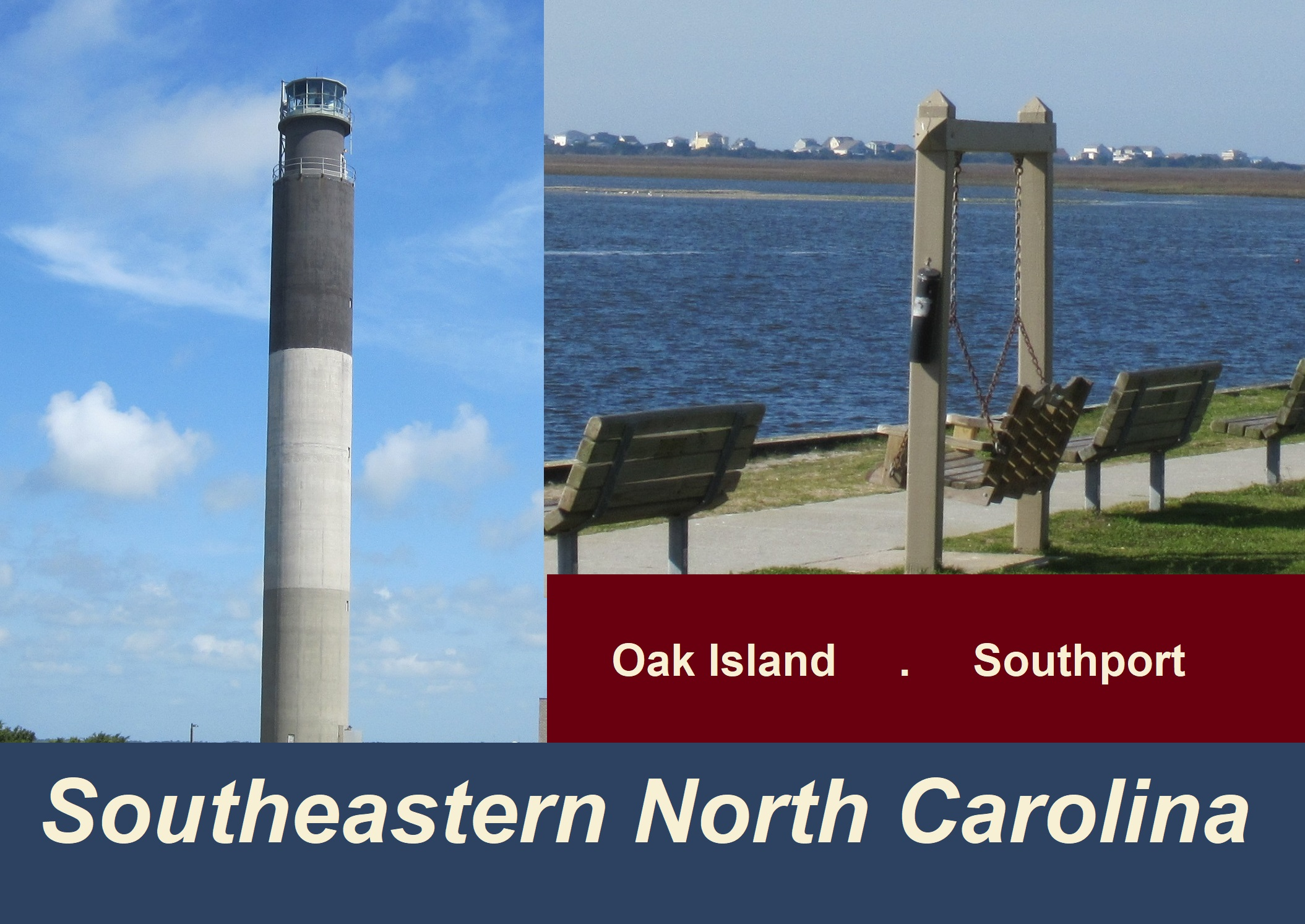 Oak Island Southport Southeastern NC Homes