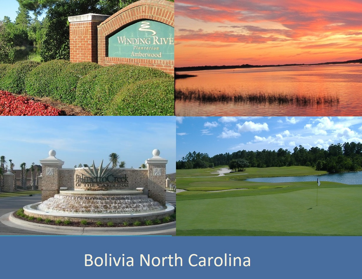 Bolivia North Carolina