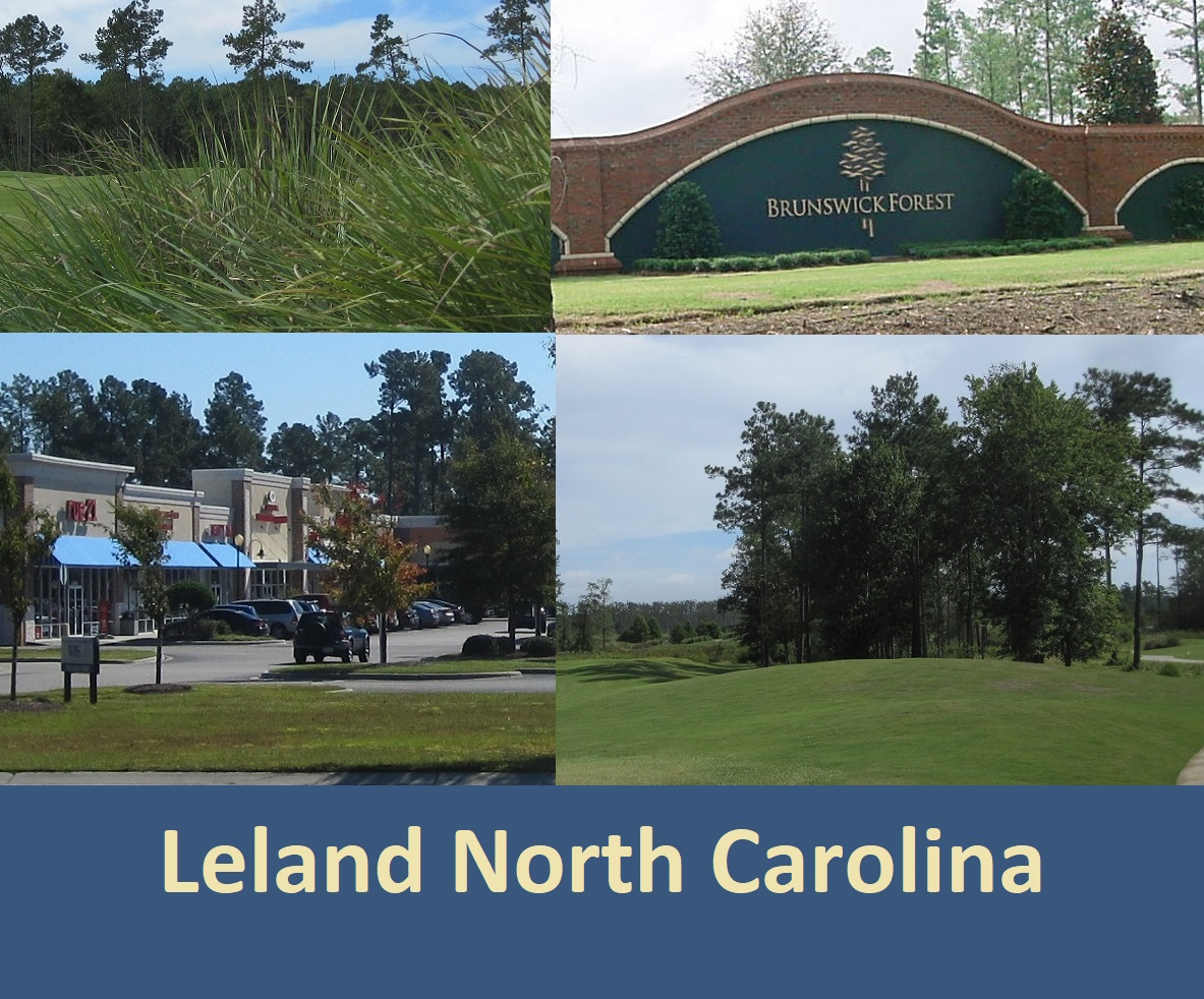 Leland North Carolina