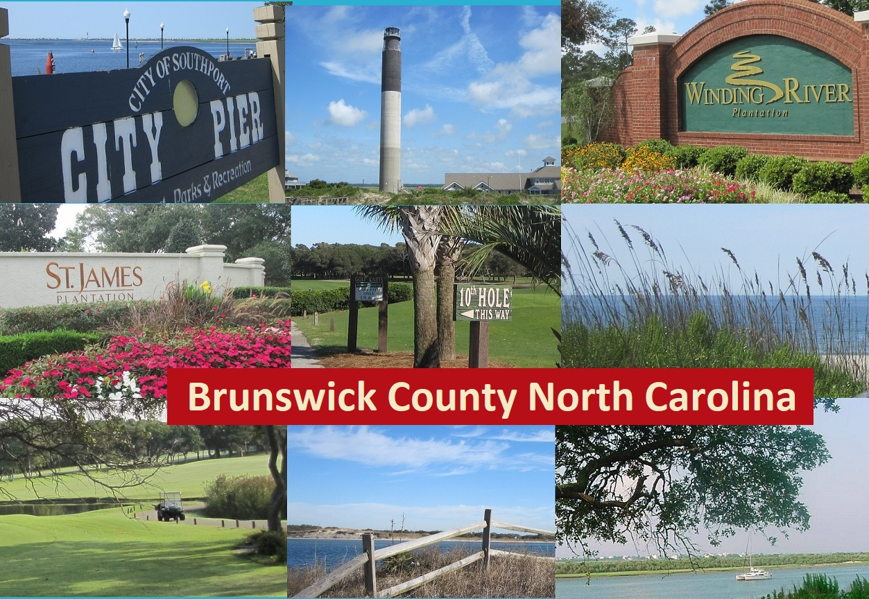 Brunswick County North Carolina