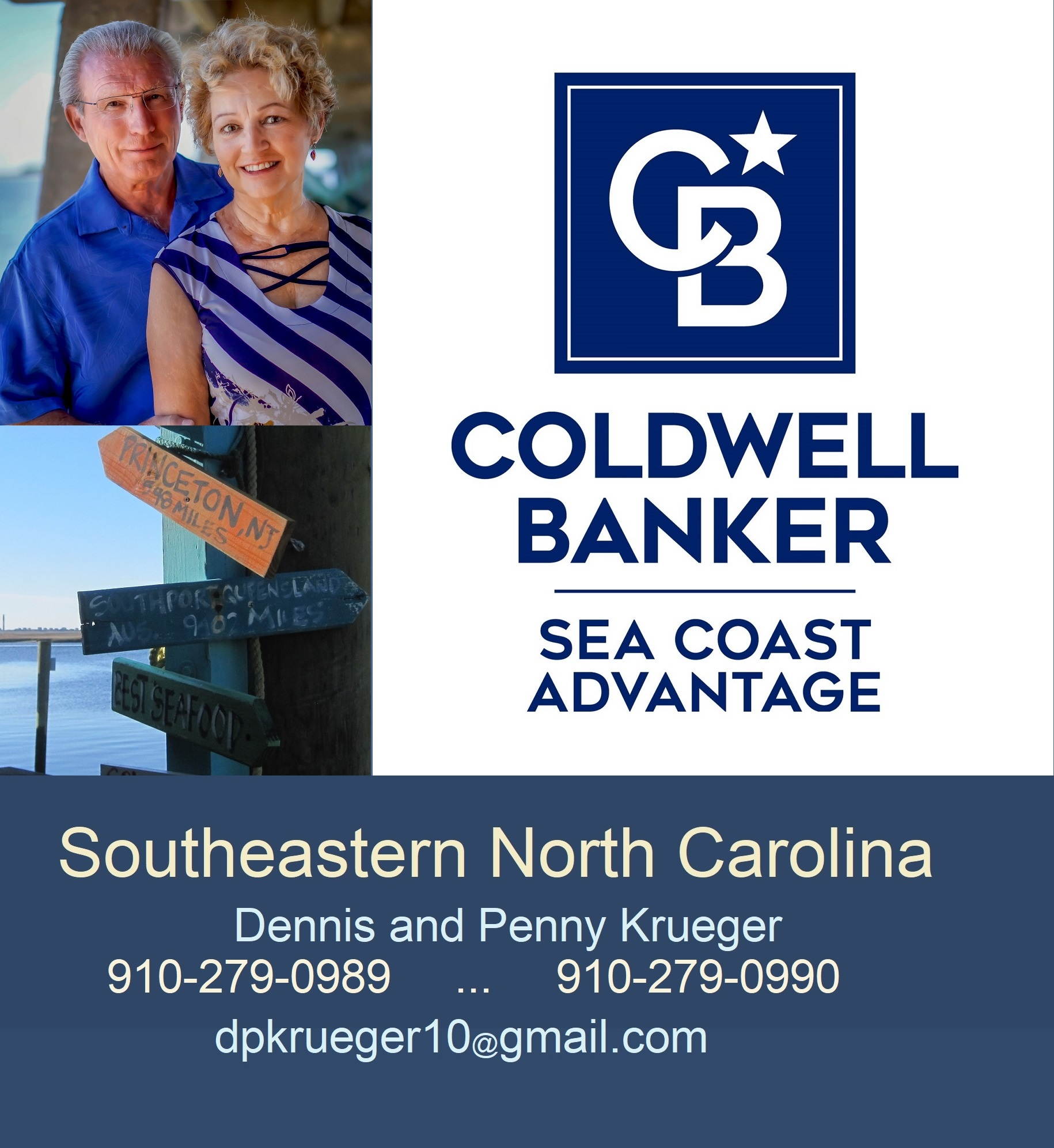 Southeastern NC Real Estate Properties NC Homes