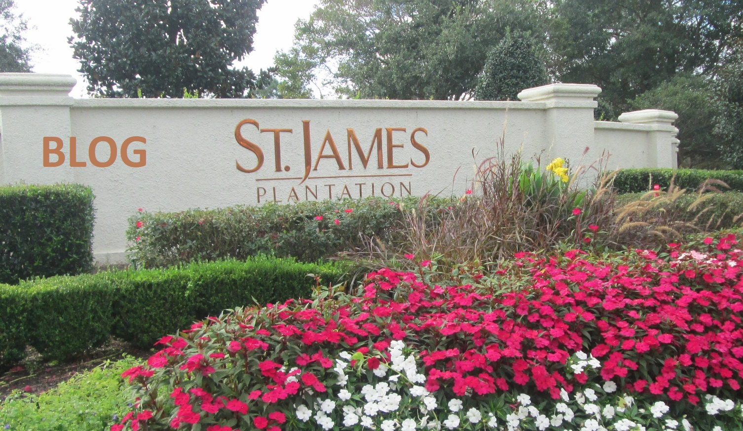 St James Plantation NC Photos