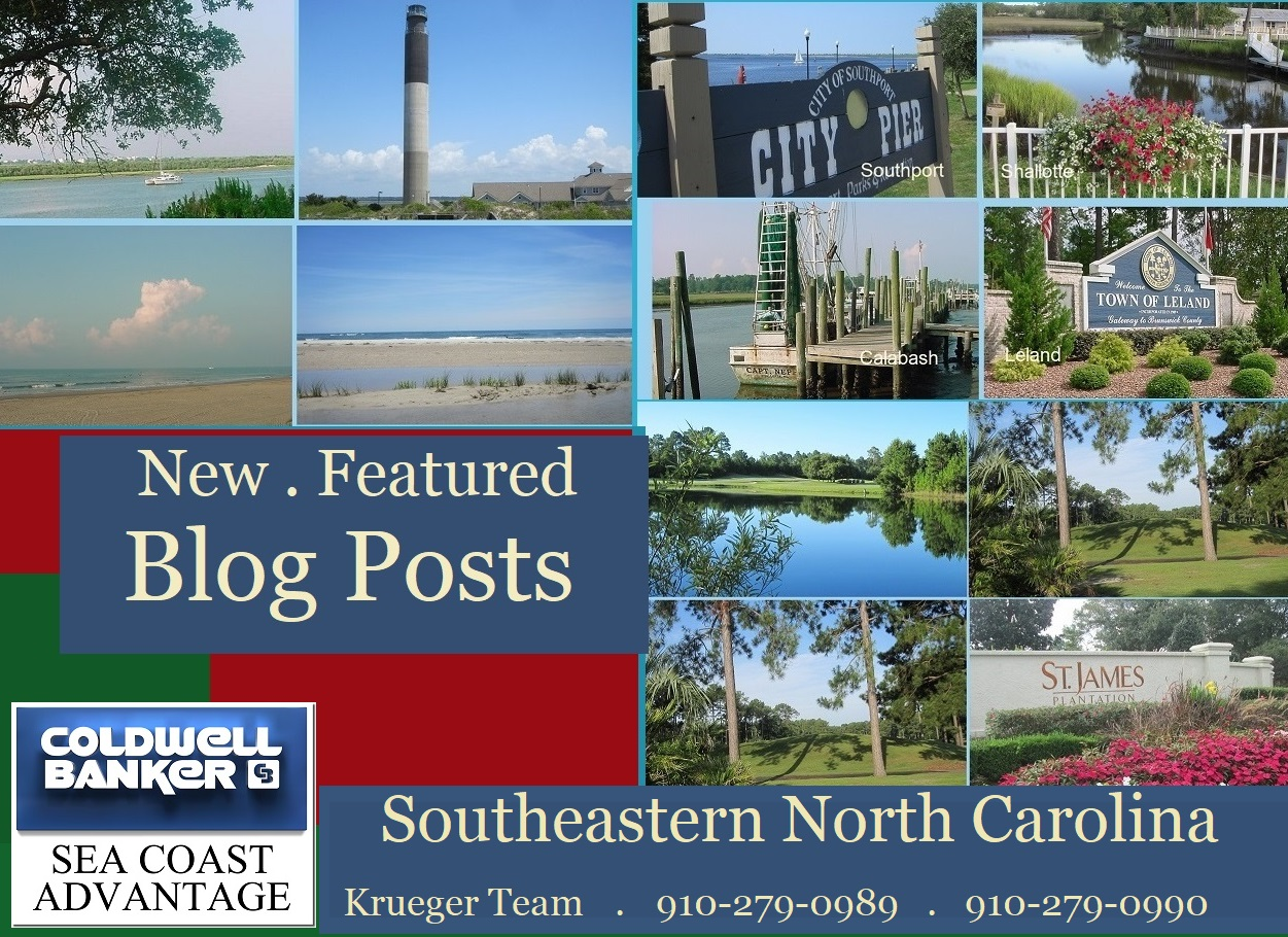 NC pictures, beaches , golf, Brunswick County towns, blog posts,