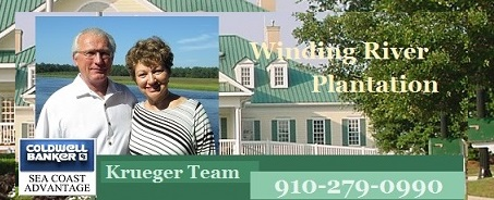 Krueger Team Bolivia NC Real Estate for Sale