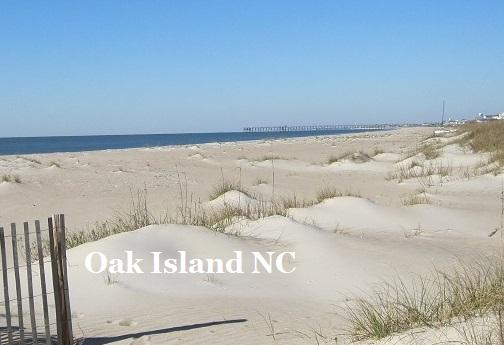 Condos In Oak Island Nc For Sale